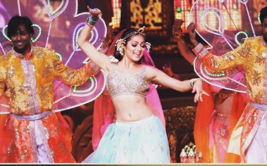 R u all set for 24 th of June !!!! Gold awards !!!! Can't wait !!!_dancer_type_3__dancer_type_3__dancer_type_3__dancer_