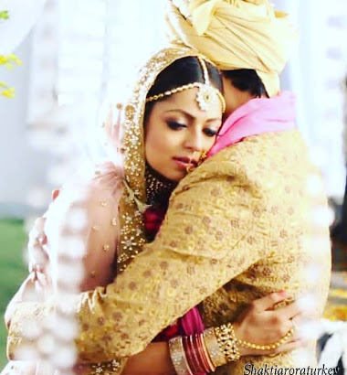 Nandini character is coming to an end.. @dhamidrashti is leaving the show..